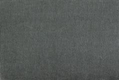 Zerknittert Baumwollgewebe. strukturierter Hintergrund Stockfoto