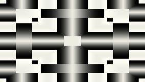 Zerlegung, mit großem Bildschirm vektor abbildung