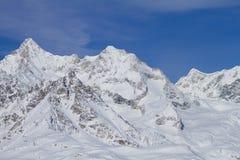 Zermatt 0010 Stock Photography