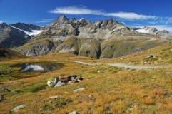Zermatt Foto de Stock