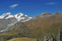 Zermatt Stockbild