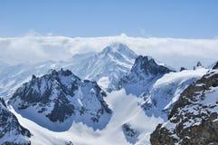 zermatt de la Suisse de montagne de matterhorn Photo stock