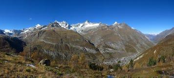 Zermatt Stock Photos