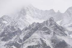 Zermatt Schweiz Royaltyfri Foto