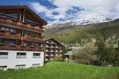 Zermatt, Swiss Stock Images