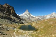 Zermatt Royalty Free Stock Photo