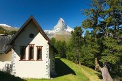 Zermatt Stock Images