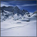 Zermatt Winter Photo Walk 2013 Royalty Free Stock Image