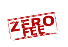 Zero fee Stock Photos