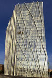 ZeroZero-Turm BARCELONA, SPANIEN Stockfoto