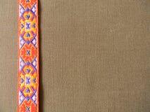 Zespół, cień, tkanina zdjęcie royalty free