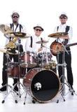 zespół muzyki obraz royalty free