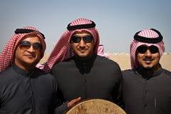 zespołów bracia Kuwait Fotografia Stock