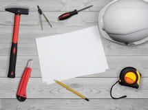 zestawów narzędzi Obrazy Stock