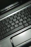 zeszyt laptopa Fotografia Stock
