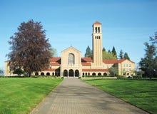 Zet Angel Abbey op Royalty-vrije Stock Fotografie