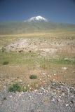 Zet Ararat op Stock Afbeelding