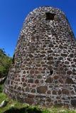 Zet Gezond Nationaal Park (BVI) op royalty-vrije stock afbeelding