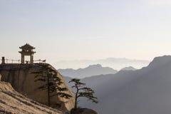 Zet Hua op Royalty-vrije Stock Afbeelding