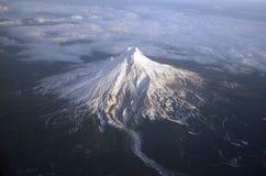 Zet Kap, Oregon, de V.S. op Royalty-vrije Stock Foto's