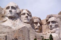 Zet Rushmore op Stock Foto's
