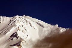 Zet Shasta op Stock Foto