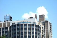 Zet Sinai Beth Israel op Stock Foto's