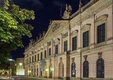 Zeughaus, Berlim Imagens de Stock Royalty Free