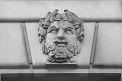 Zeus Royalty Free Stock Image