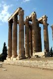 Zeus. Image stock