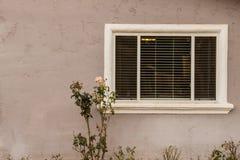 Zewnętrzny okno Obrazy Stock