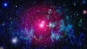 Zgłębia przestrzeń Wysoki definici gwiazdowego pola tło Gwiaździsta kosmosu tła tekstura Kolorowy Gwiaździsty nocne niebo kosmos Zdjęcie Stock