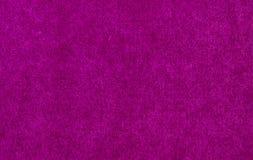 Zgłębia - purpurowego płaskiego aksamit Zdjęcie Royalty Free