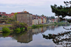 Zgorzelec, Pologne photos libres de droits