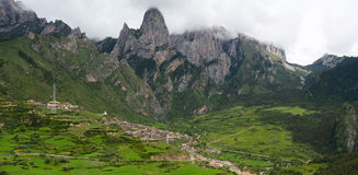 Zhagana Imagen de archivo