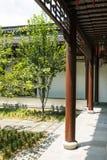 Zhan Garden scenery Royalty Free Stock Photography
