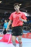 ZHANG Jike (CHN) Stock Photo