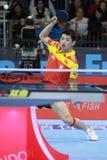 ZHANG Jike (CHN) Stock Photos