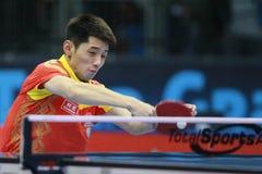 ZHANG Jike (CHN) Stock Images