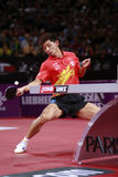 ZHANG Jike ( CHN ) Royalty Free Stock Images