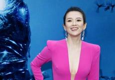 Zhang Ziyi images stock