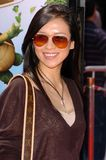 Zhang Ziyi Royalty Free Stock Photography