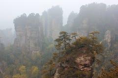 Zhangjiajie, China, Asia Stock Photo