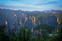 Zhangjiajie Stock Photography