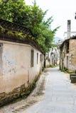 Zhangtan village Stock Photo