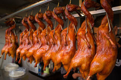 Zhangzhou Edition Beijing roast duck Stock Image