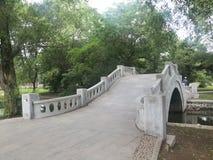 Zhaoling Mausoleum of the Qing Dynasty-Bridge Stock Photo