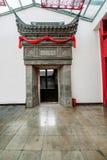 Zhejiang Jiaxing Wuzhen Xizhixing Pasillo Fotos de archivo