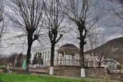 Zheleznovodsk city Stock Images