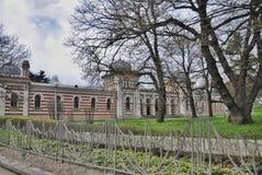 Zheleznovodsk city Royalty Free Stock Photography